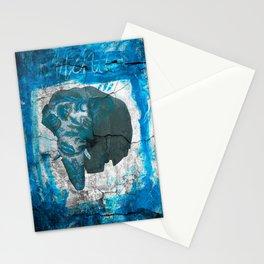 Blue Elephant Stationery Cards