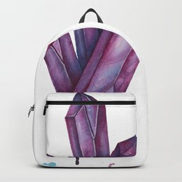 Amethyst Backpack