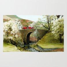 English Countryside Rug