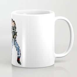 Ellen Ripley from Alien Coffee Mug