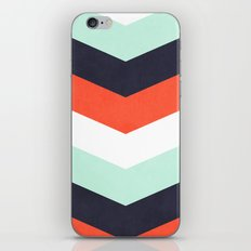 Chevron. iPhone & iPod Skin