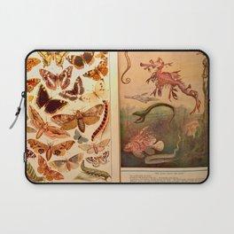 Nature  Juxtaposed Laptop Sleeve