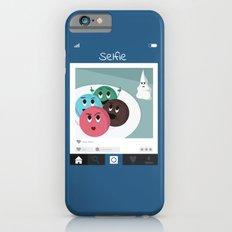 Funny Ice Cream 3 iPhone 6 Slim Case