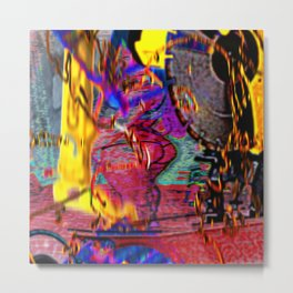 "Renamed ""Untitled"" 07/15/2015 Metal Print"