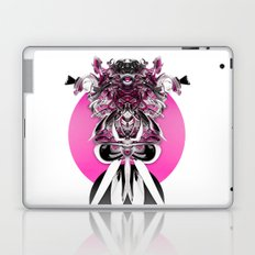 Ms. Juggernaut Laptop & iPad Skin