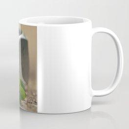 Leafy Nuts Coffee Mug