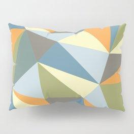 Nature Deconstructed Pillow Sham