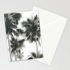 Paradis Noir IV Stationery Cards