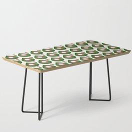 Drops Retro Confete Coffee Table