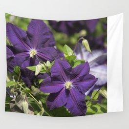 Longwood Gardens - Spring Series 146 Wall Tapestry