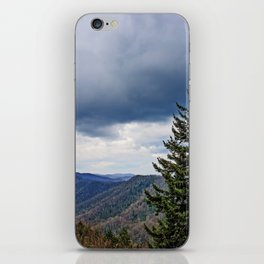Smokies iPhone Skin