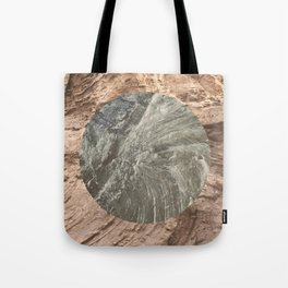 Forever Fossilized Tote Bag