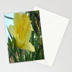 Hello Yellow Stationery Cards