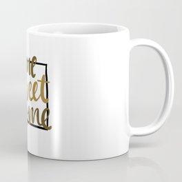 Home Sweet Home-Wyoming Coffee Mug