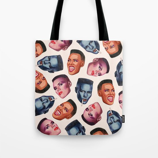 GJ Tote Bag