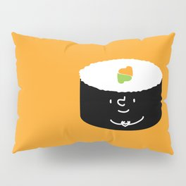 Sushi love Pillow Sham