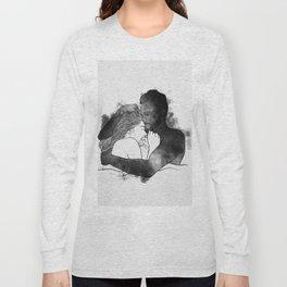 The hug. Long Sleeve T-shirt