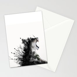 Back To Basics Stationery Cards