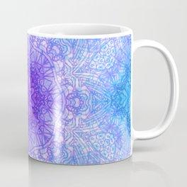 Mehndi Ethnic Style G337 Coffee Mug