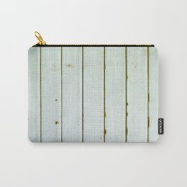 Wood Carry-All Pouch