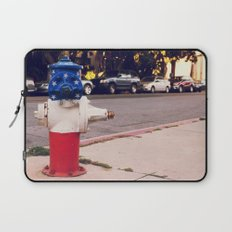 Hydrant National ∫ Living Los Angeles Laptop Sleeve