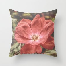 Ever So Inviting Throw Pillow