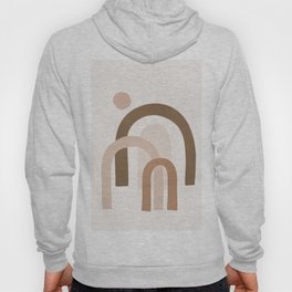 Minimal Shapes No.53 Hoody