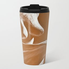 Emergence Metal Travel Mug