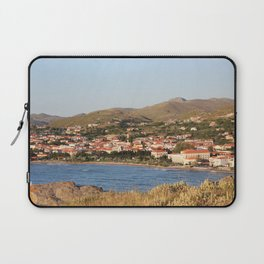 Myrina in the Spring Laptop Sleeve