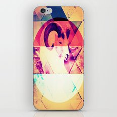 |OBSERVING BEAUTY| iPhone & iPod Skin