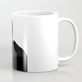 Super Mario Balotelli Coffee Mug