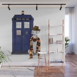DOCTOR WEIM? Wall Mural