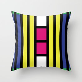 EMPIRE STATE N.2 Throw Pillow