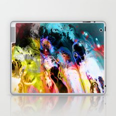Self-Conscious Sparks Laptop & iPad Skin