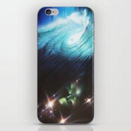 'Liquid Lust' iPhone Skin