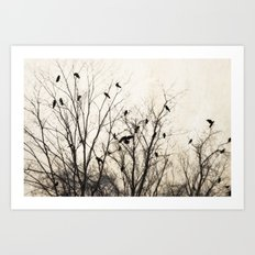 A Special Place Art Print