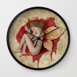 Growing Pains Wall Clock