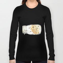 Captives: The Bee Jar Long Sleeve T-shirt