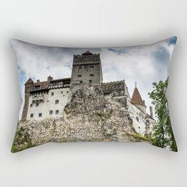 Bran Castle Rectangular Pillow