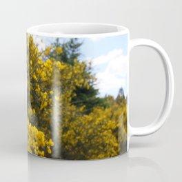 Scotch Broom Coffee Mug