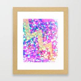 Teen Dream Framed Art Print