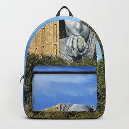 The Last Tree Backpack