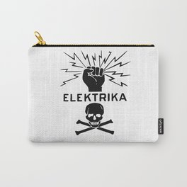 Electric sign Carry-All Pouch