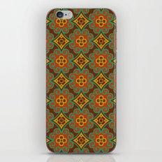 CARIOCA 2 iPhone & iPod Skin