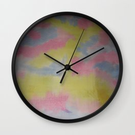 May Dreams Wall Clock