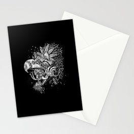 Eagle Warrior Stationery Cards
