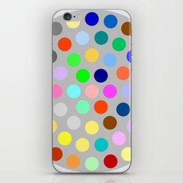 Nisoldipine iPhone Skin