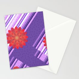 Geisha Maiko Fall Stationery Cards
