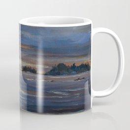 Long Beach, Tofino Coffee Mug
