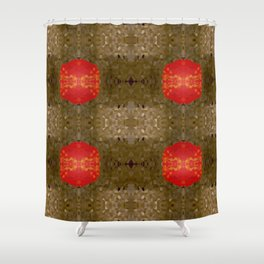 Oblivion Shower Curtain